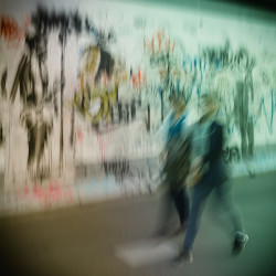 East-Side-Gallery - Motion 1