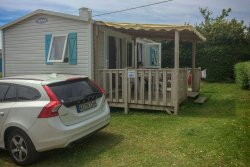 Unser Mobilehome